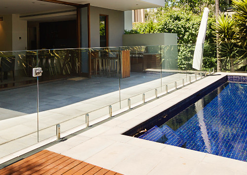 Glass Pool Fencing Tauranga Rotorua Swimming Pool Fences Nz