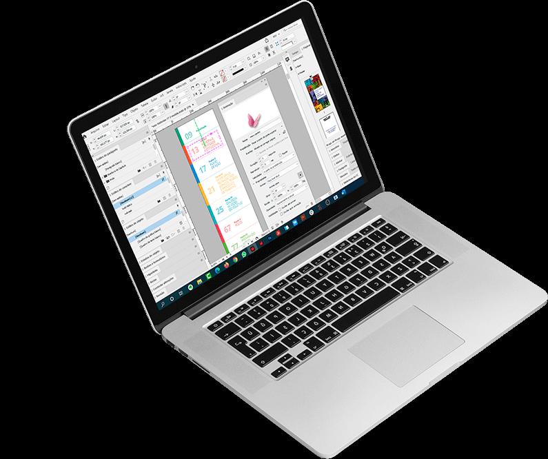Produção de Publicação Digital com Adobe InDesign - HTML5 e EPUB 3