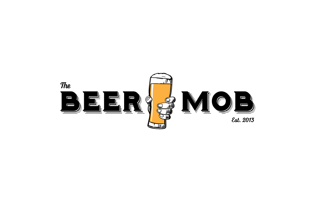 The Beer Mob Logo