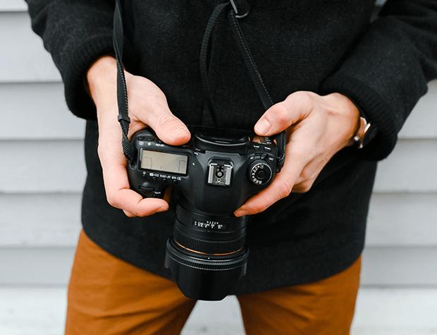 Used Camera Equipment