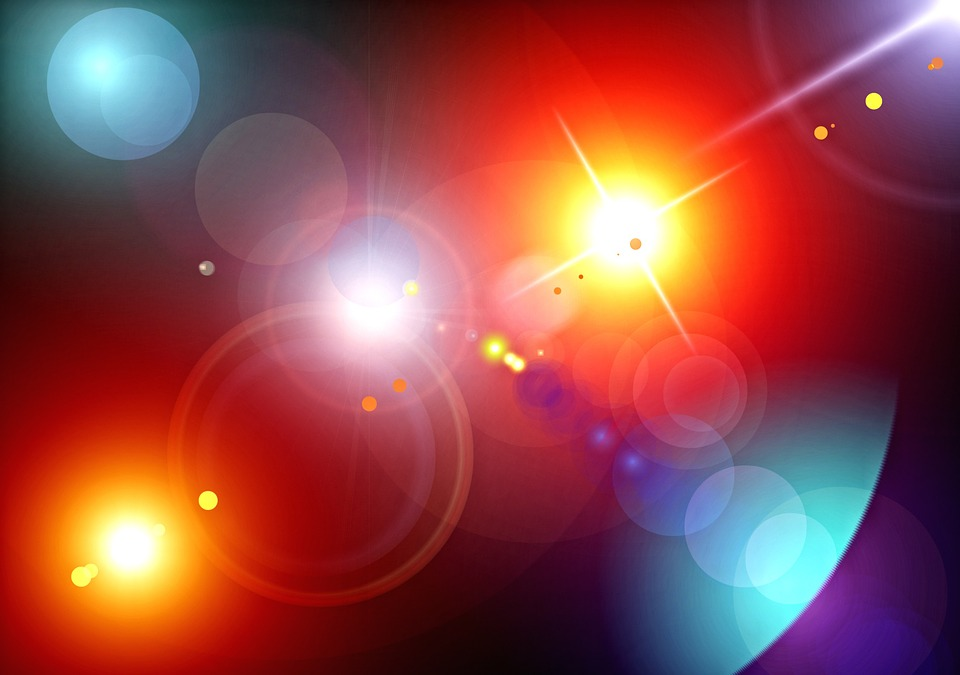 Light, Spotlight, Bill, Background, Structure