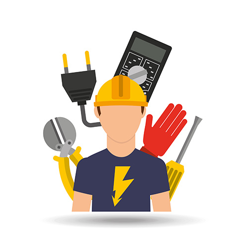 list of electrical services offered by ark n spark electric
