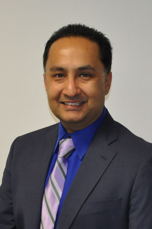 Dr. Sam Mathur