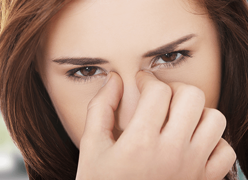 Don't let your sinuses and allergies take over your busy life.