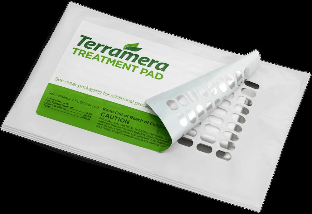 Terramera Cirkil Vapropad