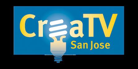 CreaTV San Jose Logo