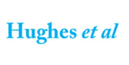 Hughes et al Logo