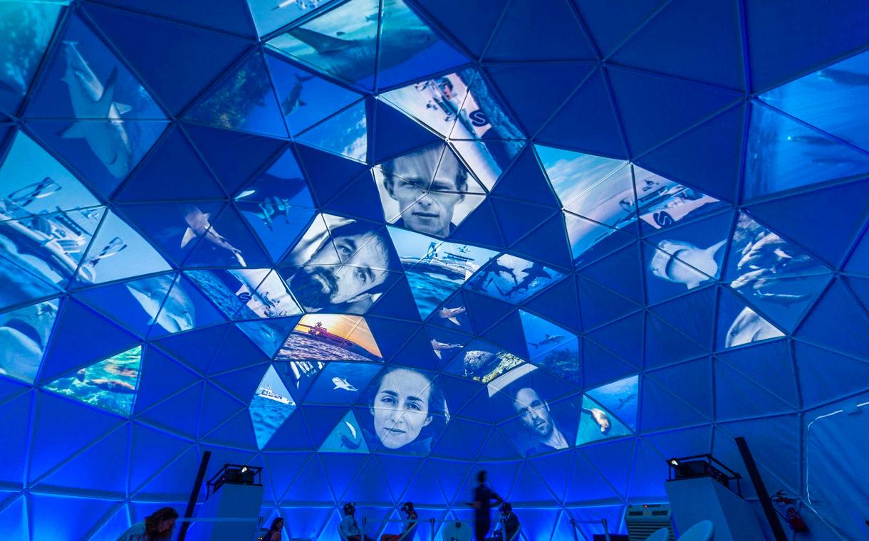Dynamiser son événement avec une expérience immersive