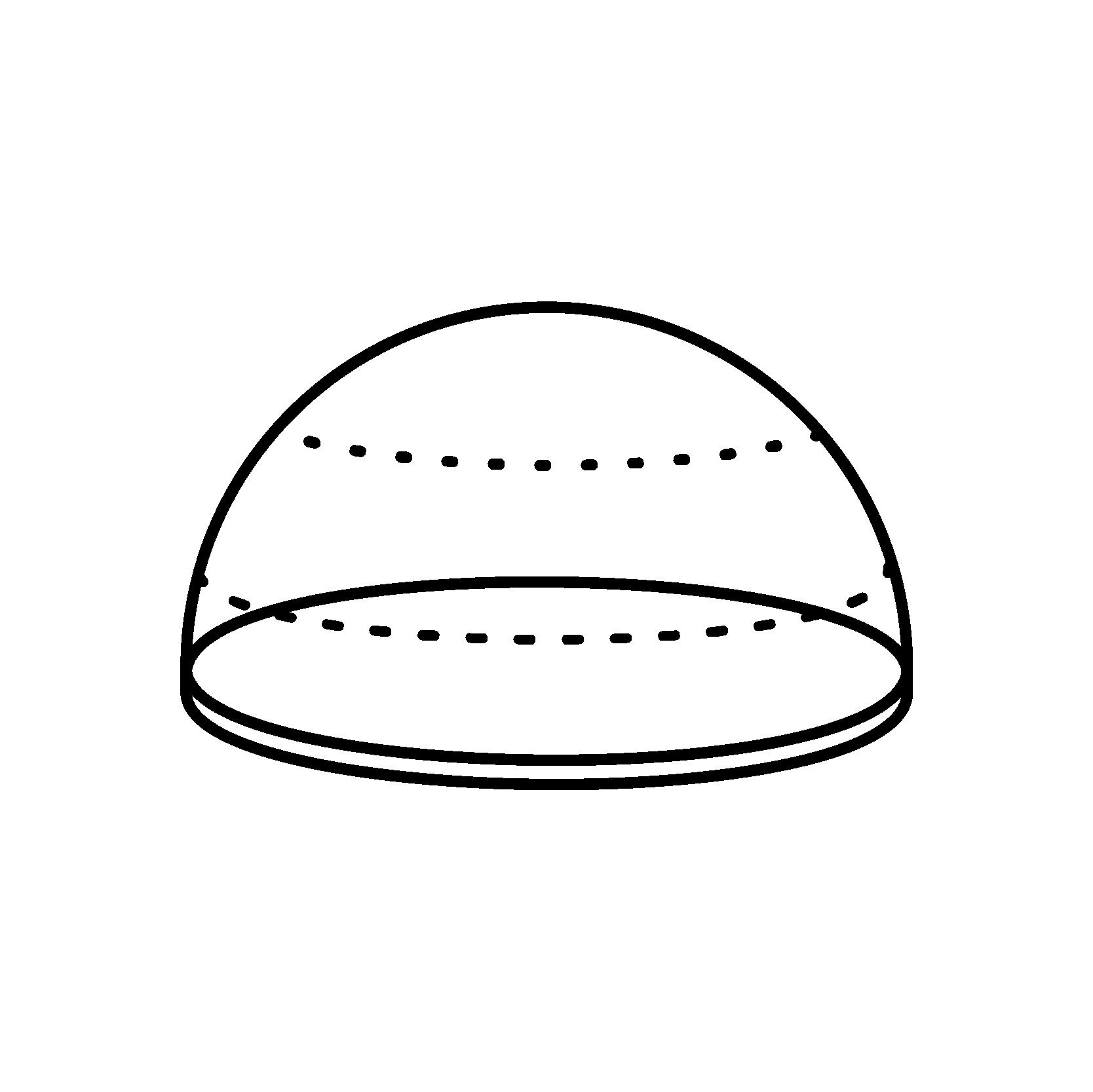 Différents types de projection