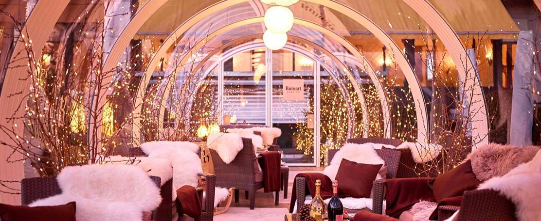 Hotel Renaissance, Paris