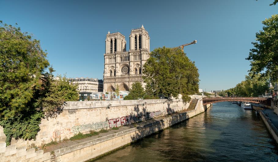 Vidéo Notre Dame