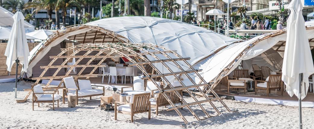 Plage San Pellegrino, Cannes
