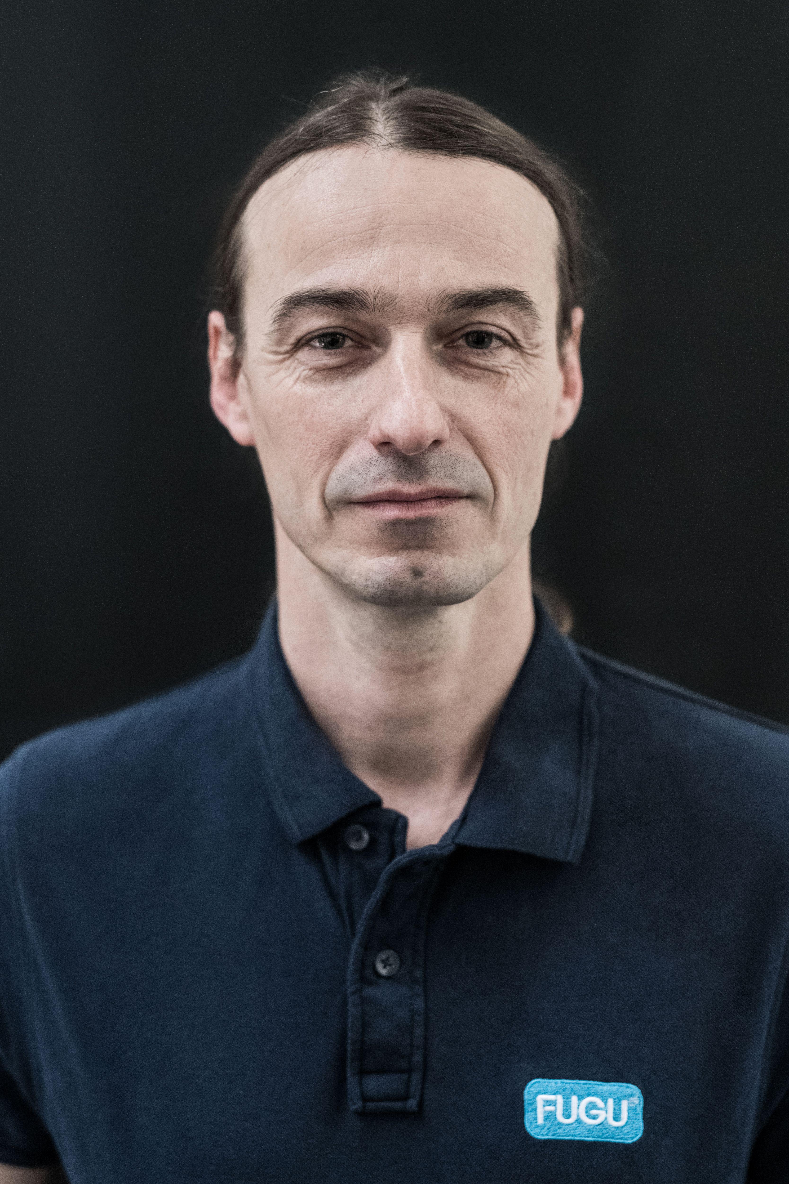 Olivier BLOAS