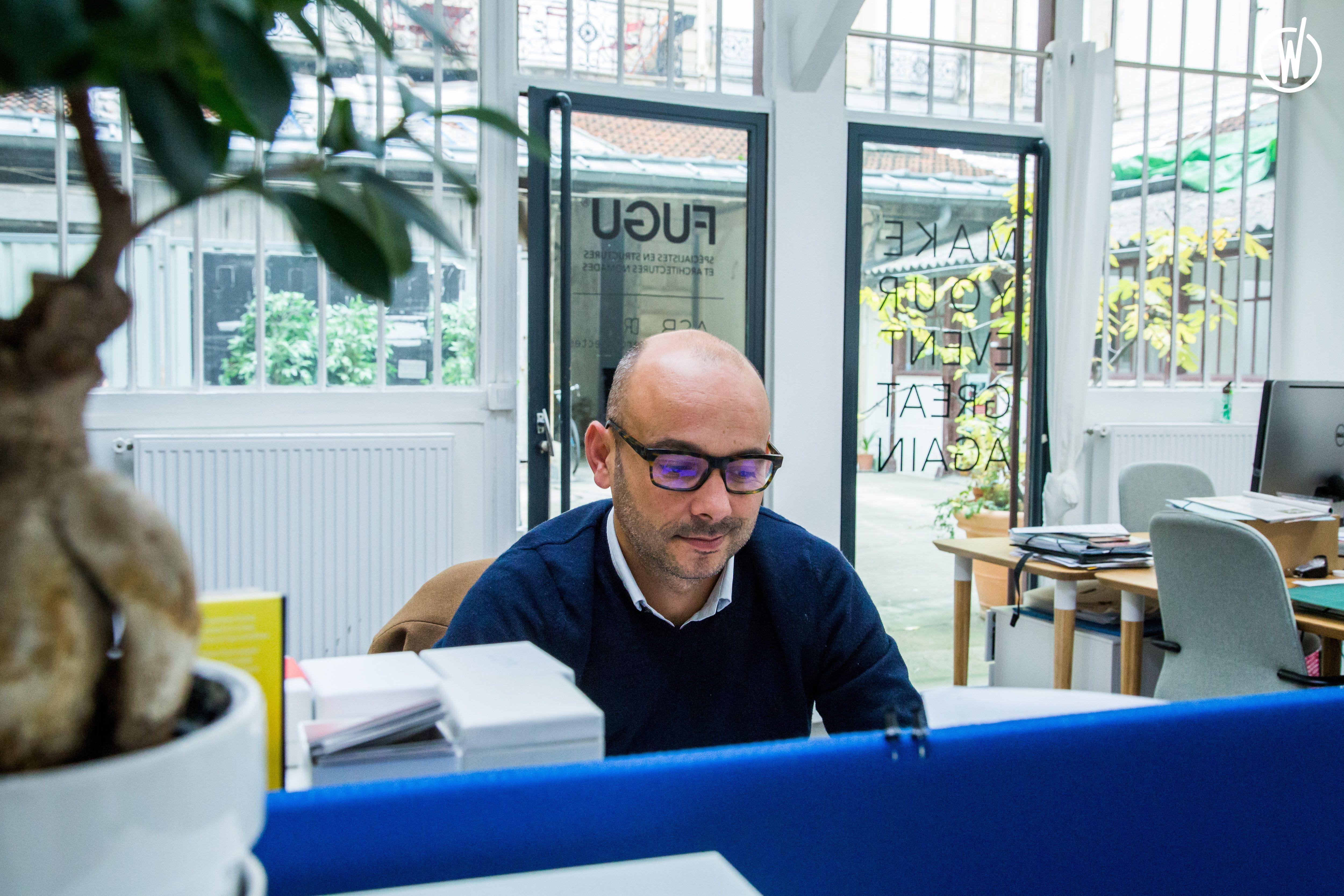Christophe FERNANDEZ
