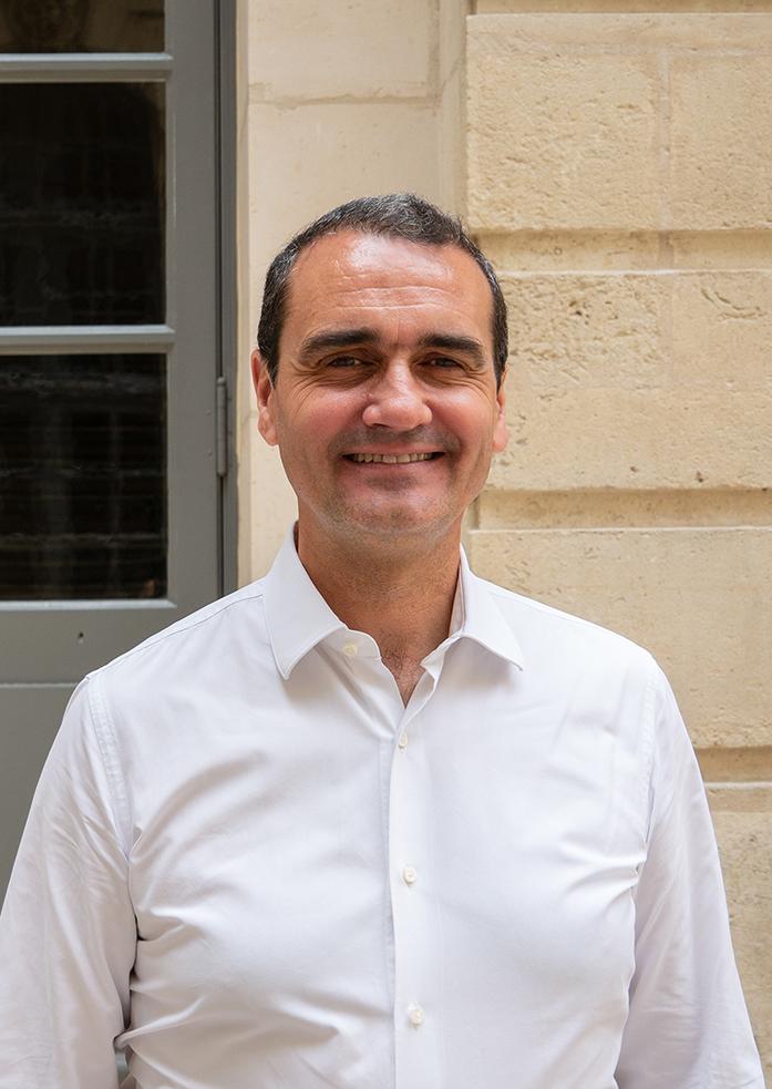 Joseph CAROLINO