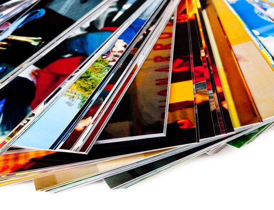 Print Enlargements