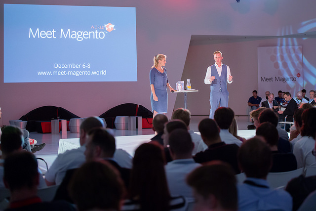 Meet Magento 2016 The Netherlands, day 2