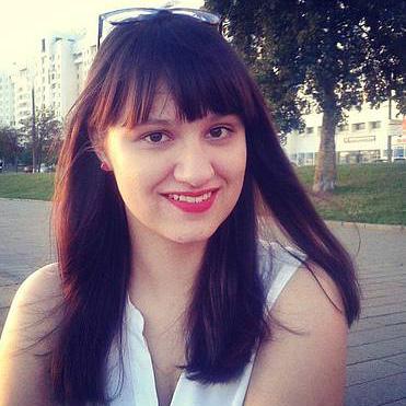 Margarita Nikolenko