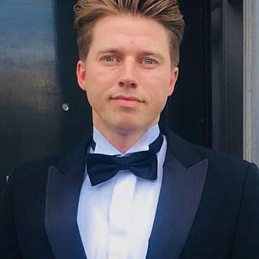 Frank Rengenhart