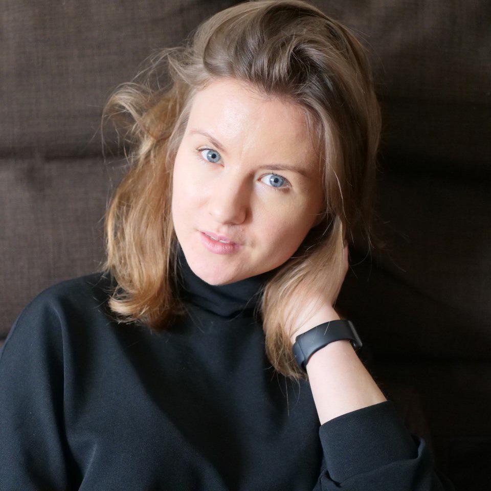 Olena Sadoma