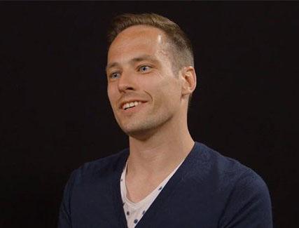 Danny Verkade