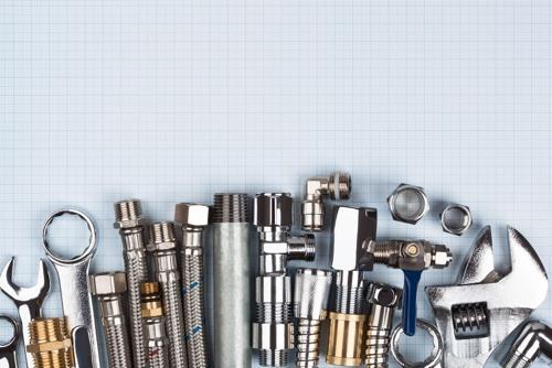 plumbing services list