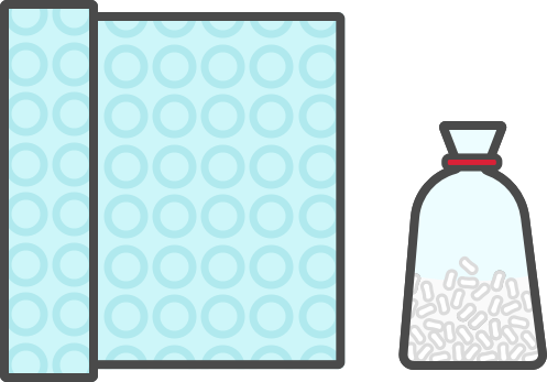 proteccion de empaque