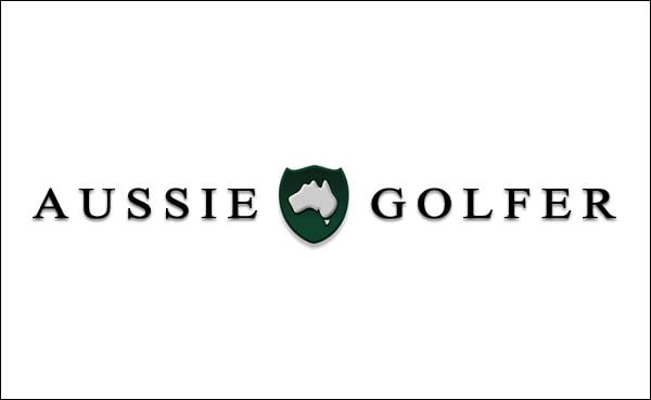 Aussie Golfer Logo