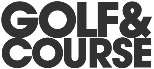 Golf and Course Logo
