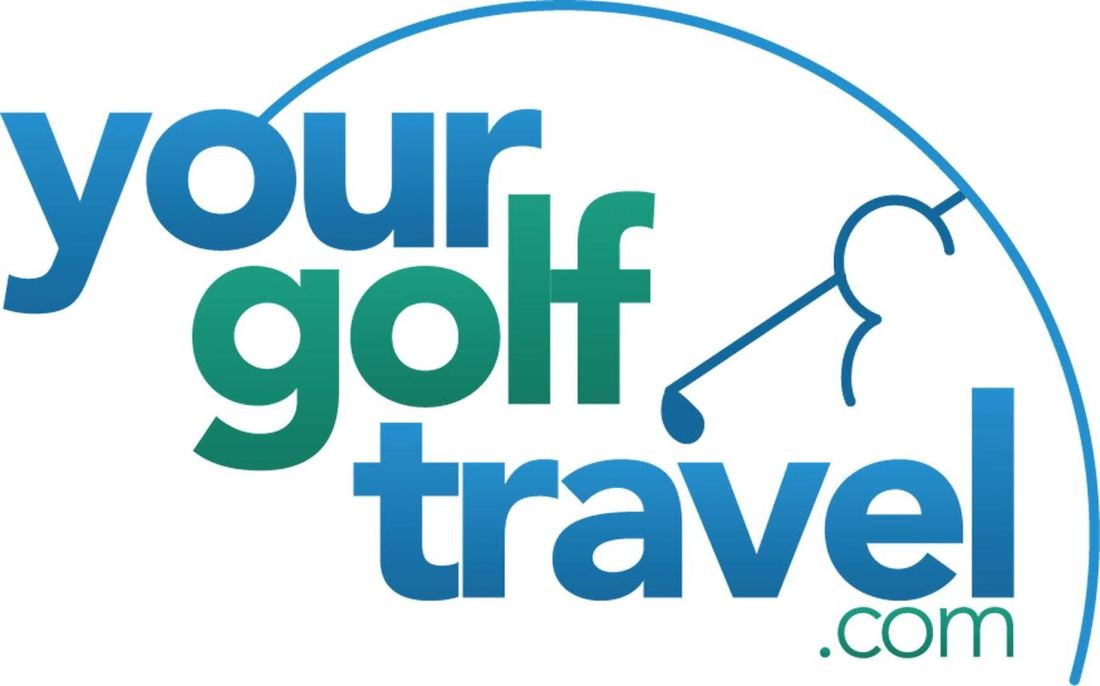 Your Golf Travel Logo