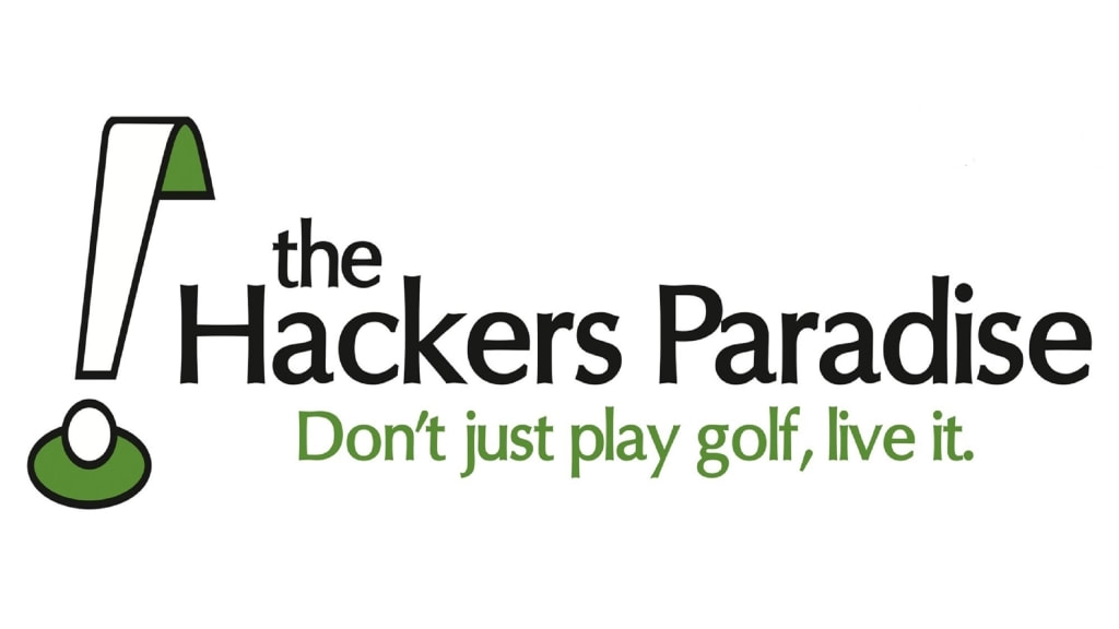 The Hackers Paradise Logo