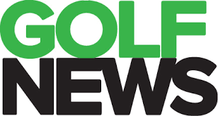 Golf News Logo