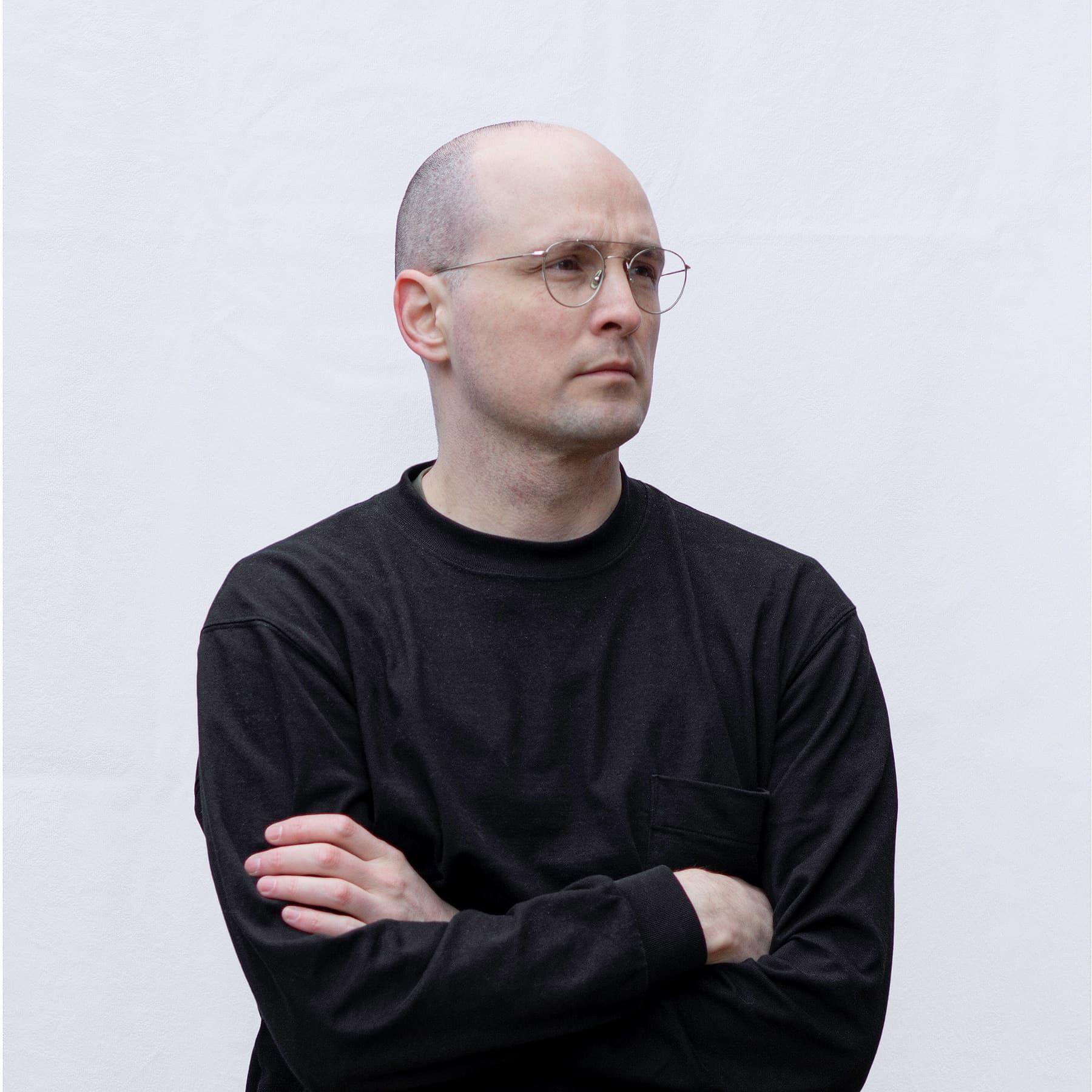 A portrait of Daniel Robert Prieto