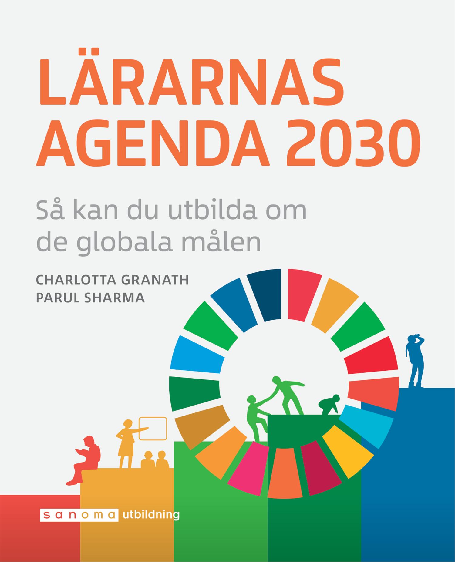 Lärarnas Agenda 2030