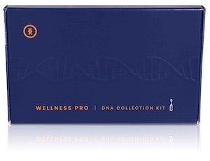 Wellness Pro DNA Test kit