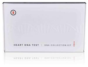 Heart DNA Test kit
