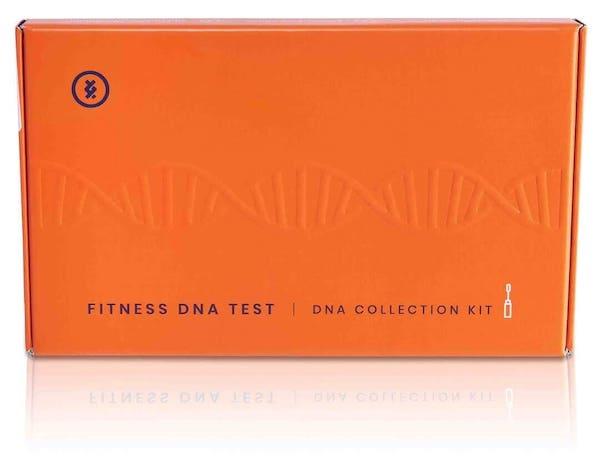 Fitness DNA test kit