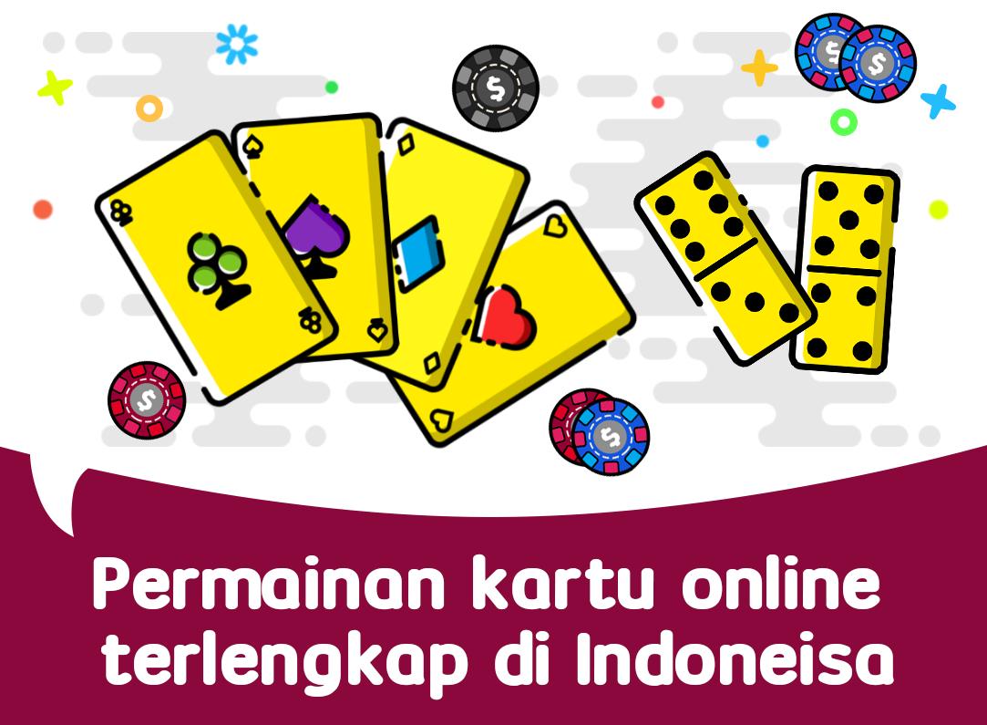 youindo - permainan kartu online terlengkap di indonesia