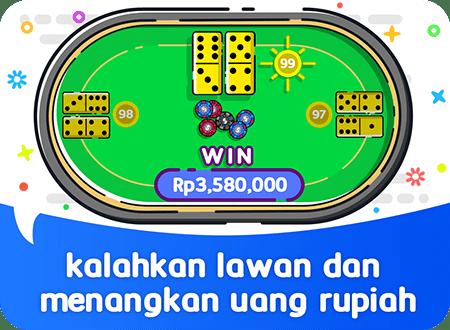 game penghasil uang asli