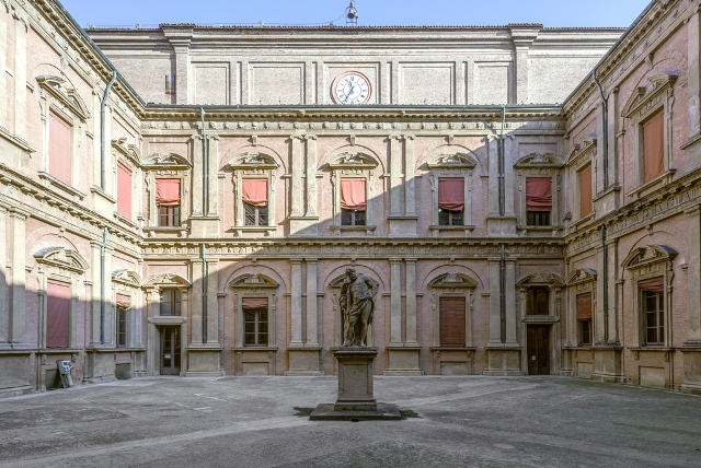 TheUniversity of Bolognain Italy is regarded as the world's oldest university, having been founded in 1088.