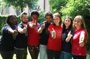 The university of bologna ranked first among Italian universities that offer to students exchange programs.