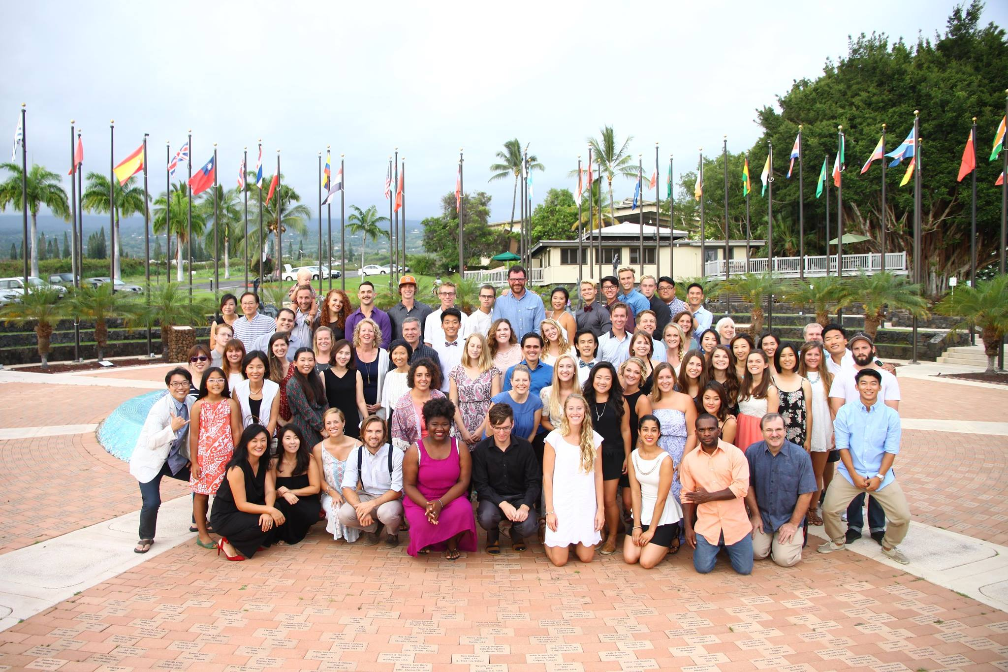 DTS, DBS, and what's next for me at YWAM Kona