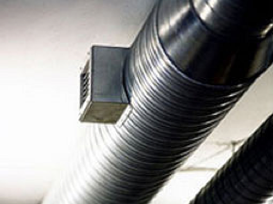ductwork & metal Fabrication