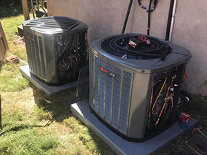 hvac tune up & maintenance