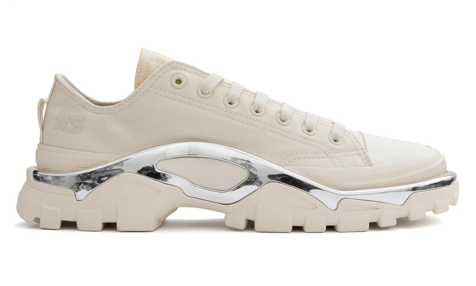 Raf Simmons Sneaker