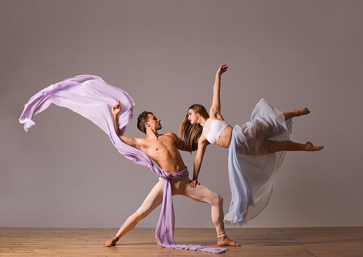 Mark Osmundsen dancing with parenter