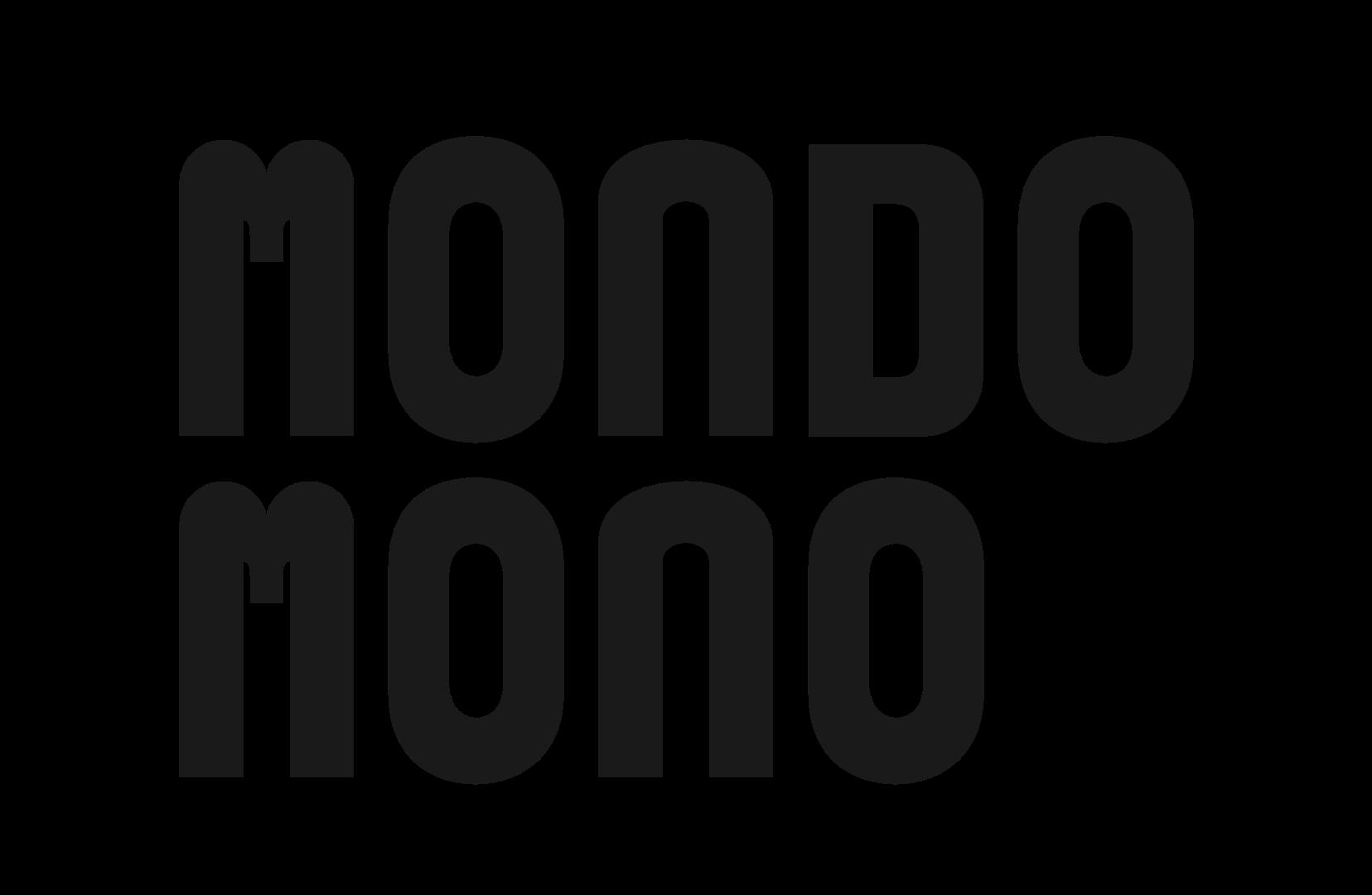 Mondo Mono