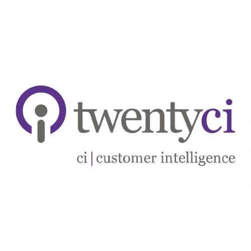 Twenty logo