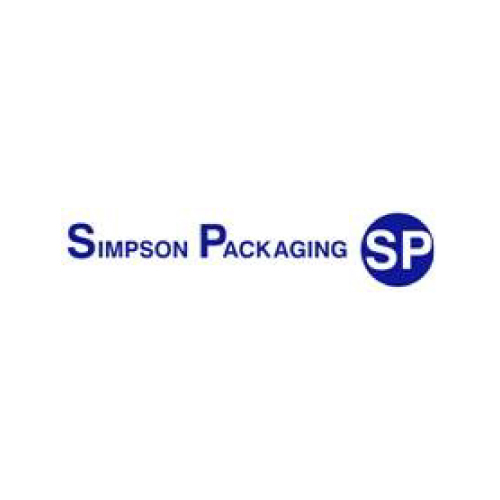 Simpson Packaging logo