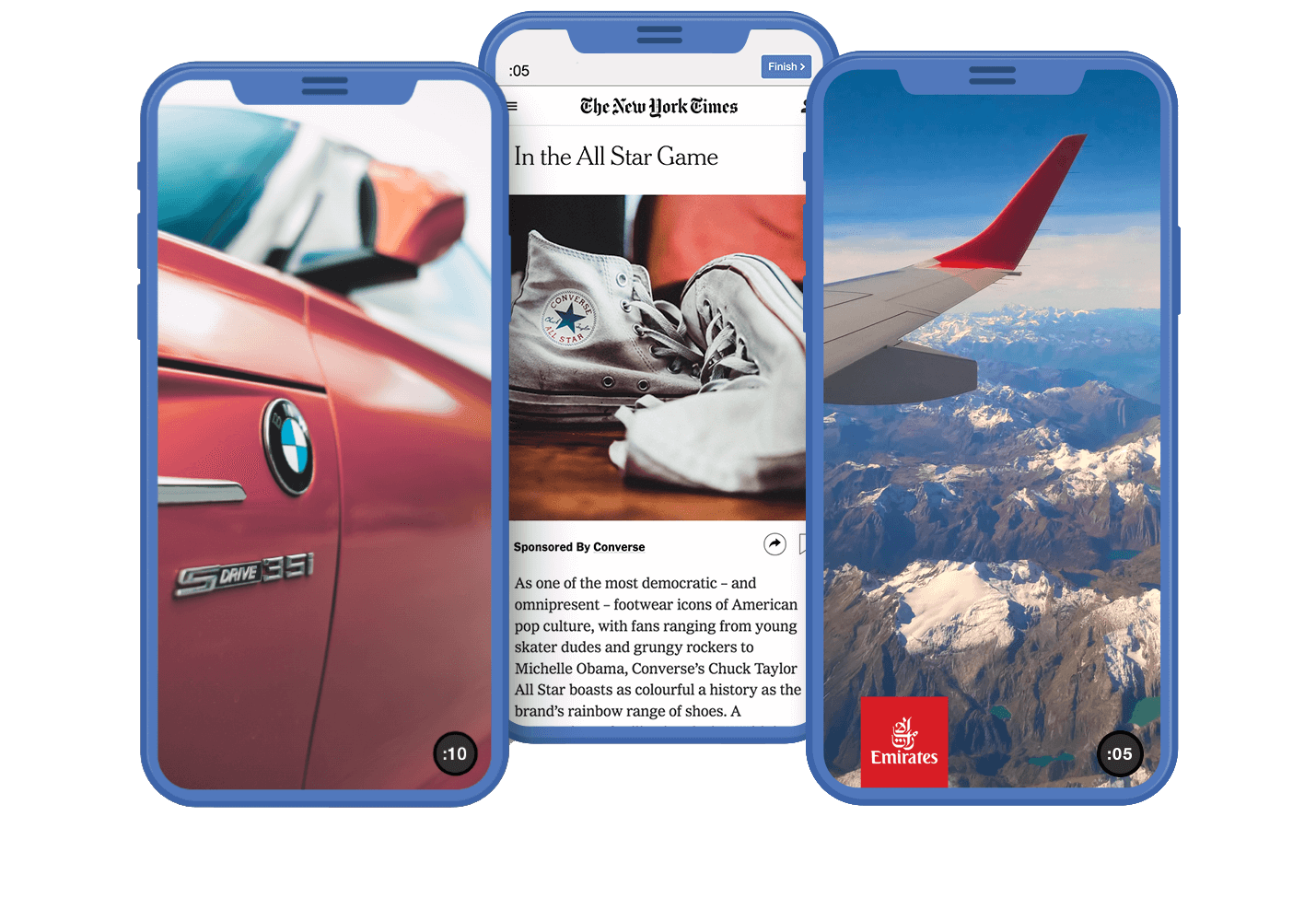 HyprMX - Brand Ads for Mobile Apps from Top Fortune 500